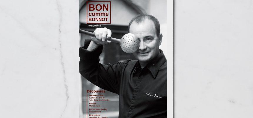 magazine culinaire