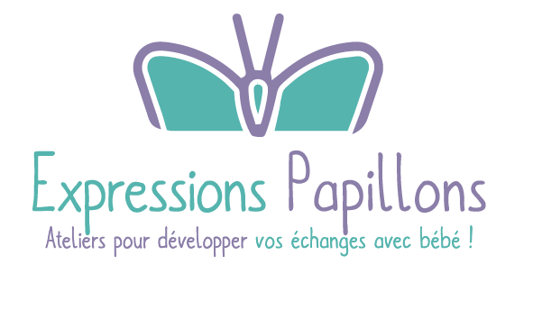 expression papillon